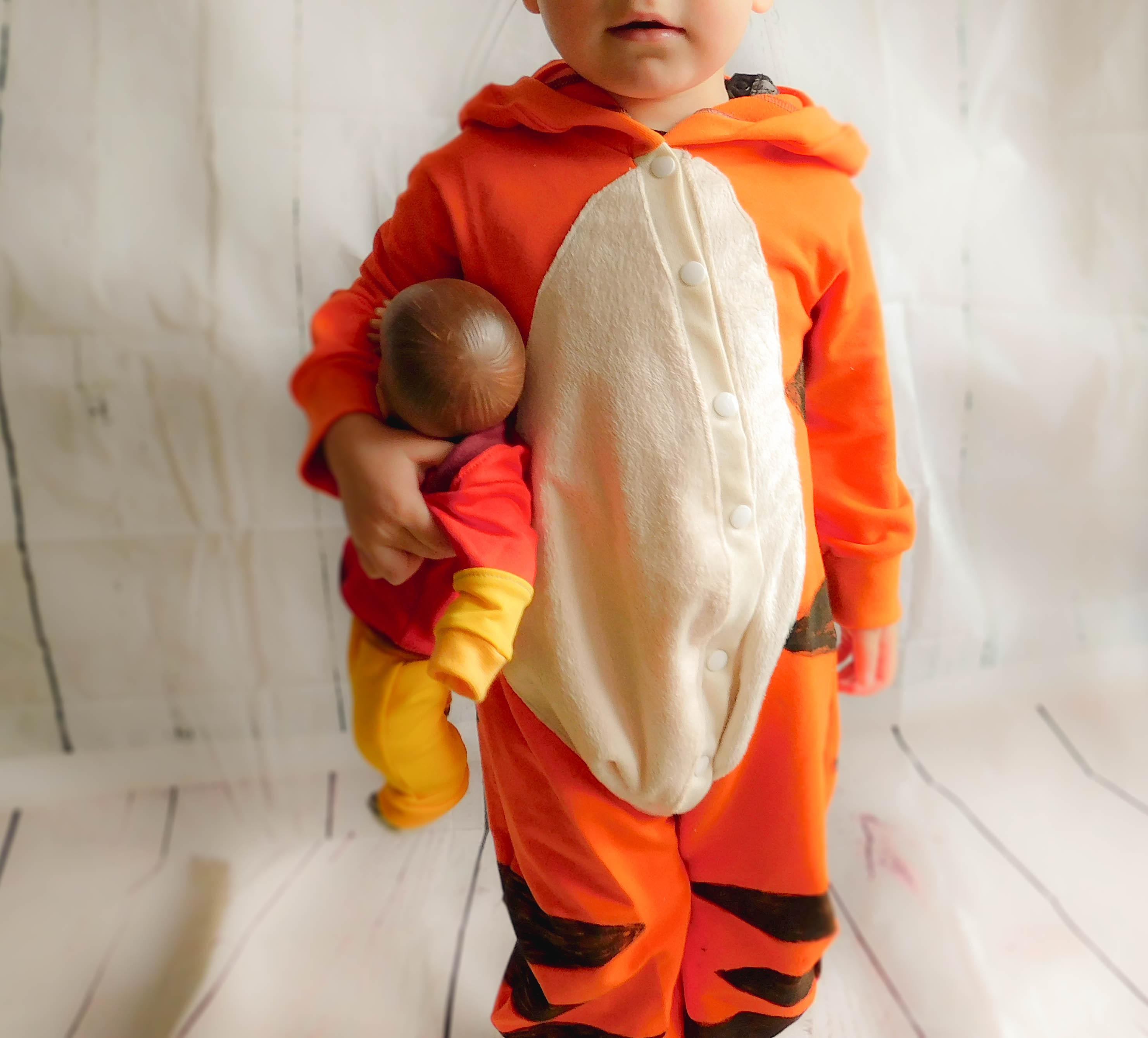 Tigger Kostüm