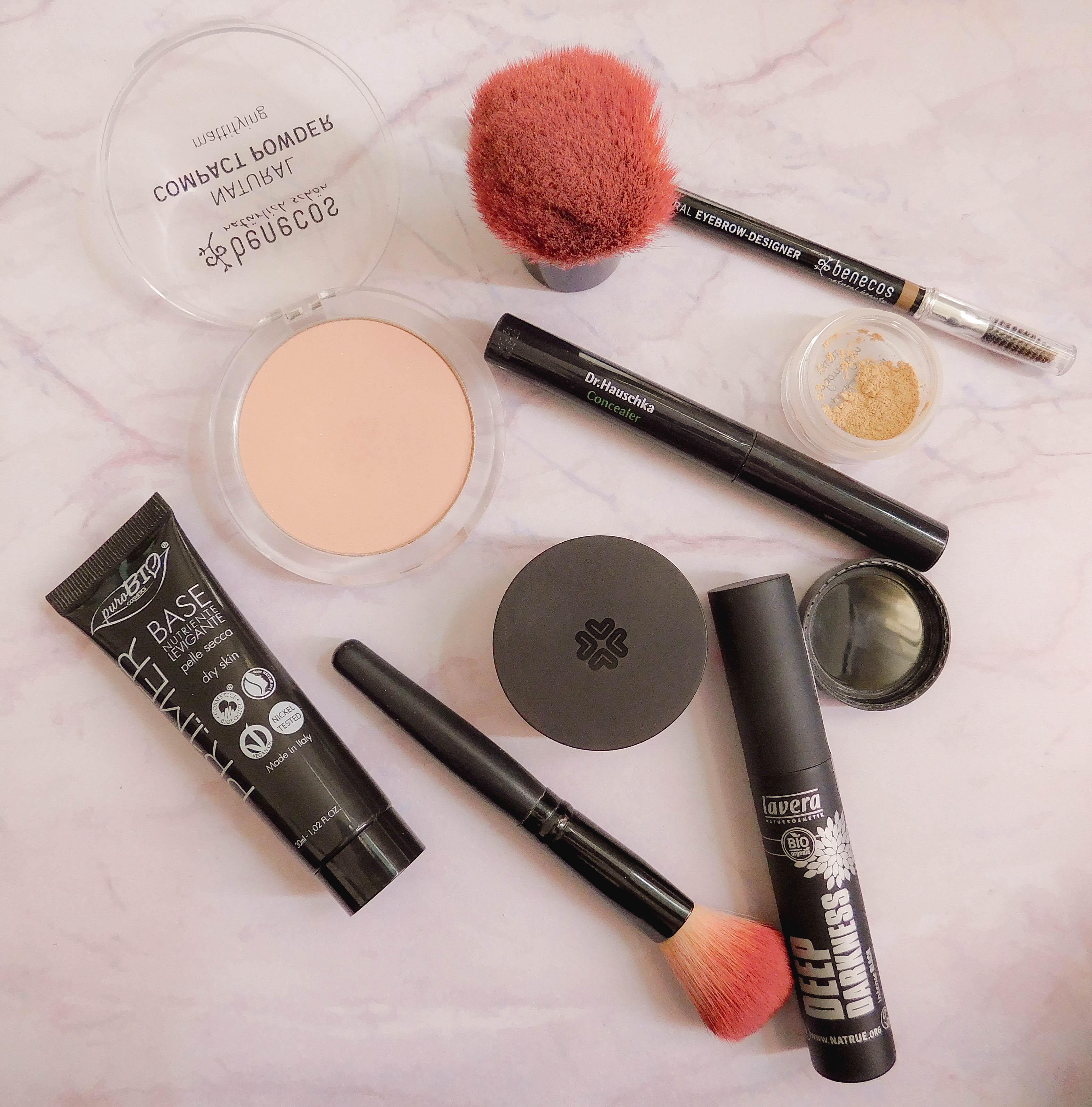 Mikroplastik Kosmetik